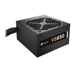 Corsair VS650 Power Supply 650W CP-9020051EU