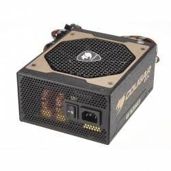Cougar GX800 800W Modular-80 Plus Gold-5 Years