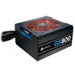 Corsair GS Series With LED 800W GS800 CP-9020014-WW