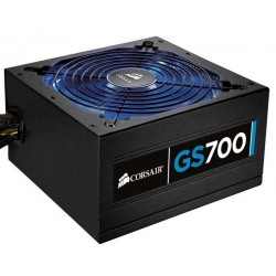 Corsair GS700  Power Supply With LED 700W CP-9020013-WW