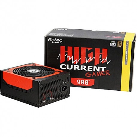 Antec HCG-900 900W High Current Gamer Series
