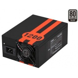 Antec TPQ-1200 1200W Continuous Power with PowerCache