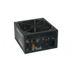 Enlight Black Silver 850W Power Supply