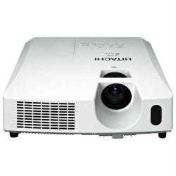 Hitachi CP-RX80 3LCD Technology XGA 2200 Lumens