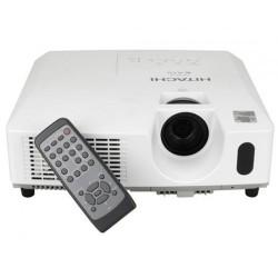 Hitachi CP-RX78 3LCD Technology XGA 2200 Lumens