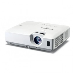 Hitachi CP-EX250 LCD projector 2700 Lumens ANSI