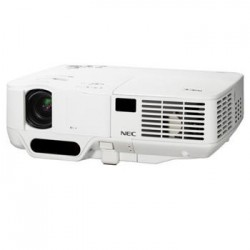 NEC NP63 Ansi Lumens 3000 Dlp Xga