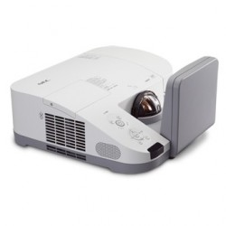 NEC NP-U310W Proyektor Ansi Lumens 3100 Wxga