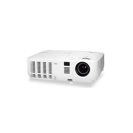 NEC NP-V230X Proyektor Ansi Lumens 2300 800x600