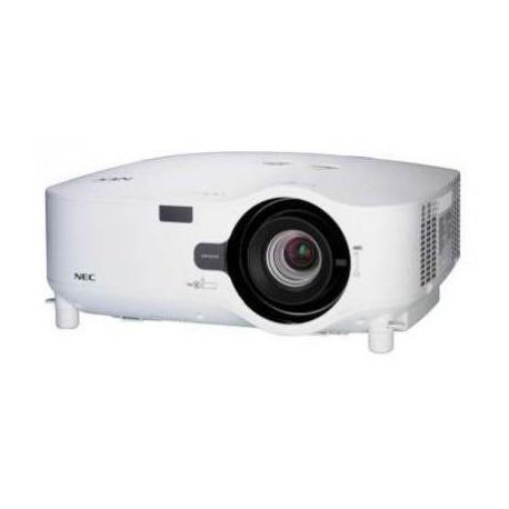 NEC NP3200 Proyektor Ansi Lumens 5000 Dlp Xga