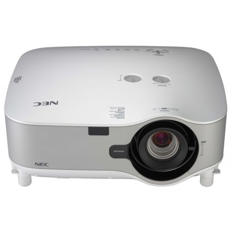 NEC NP3250 Proyektor Ansi Lumens 5000 Dlp Xga