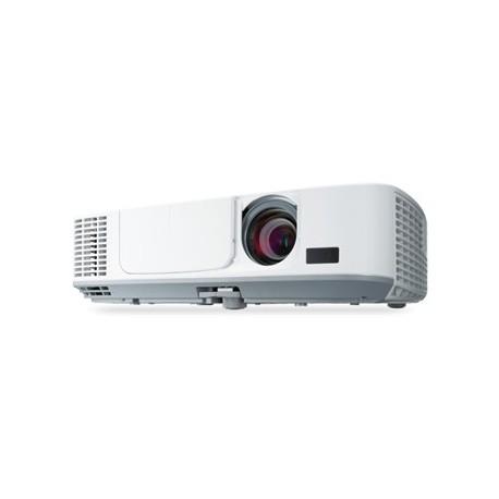 NEC NP-M260X Proyektor Ansi Lumens 2600 Dlp 1024x768