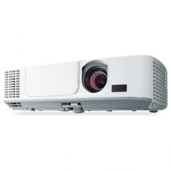 NEC M300W ANSI LUMENS 3000 WXGA