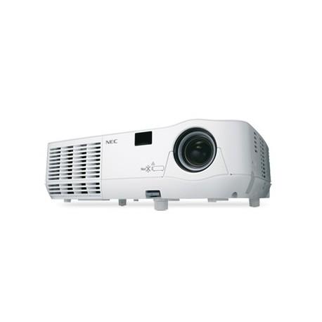 NEC NP110 Proyektor Ansi Lumens 2200 Dlp Svga