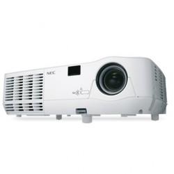 NEC NP215 Proyektor Ansi Lumens 2500 Dlp Xga