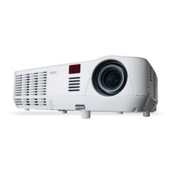 NEC NP-V300X Proyektor Ansi Lumens 3000 Xga