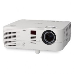 NEC NP-VE281X Proyektor 2800-Lumen High Brightness