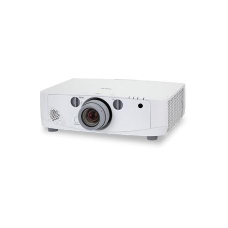 NEC NP-PA500X Proyektor 5000-lumen Professional Installation