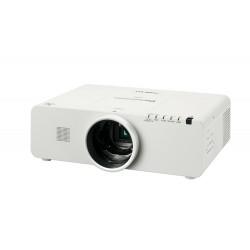 Panasonic PT-EX600L 5000 Proyektor Ansi Lumens Lcd Xga Standard Lens