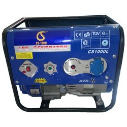 Highlander GAS LPG Open Type CS-1000L 850W