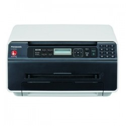 Panasonic KX-MB1500CX Printer Multifungsi Laser A4