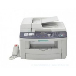 Panasonic KX-FLB802CX Printer Laser A4 Facsimile Telephone Flat-Bed Copier