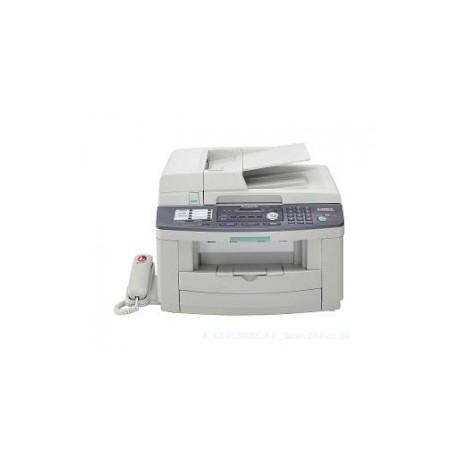 Panasonic KX-FLB802CX Printer Laser A4 Facsimile Telephone Flat-Bed Copier
