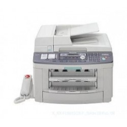 Panasonic KX-FLB812CX Printer Laser A4 Facsimile Telephone Flat-Bed Copier