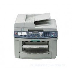 Panasonic KX-FLB882CX Printer Laser A4 Facsimile Telephone Flat-Bed Copier
