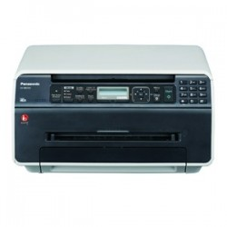 Panasonic KX-MB1520CX Printer Laser A4 Multifungsi