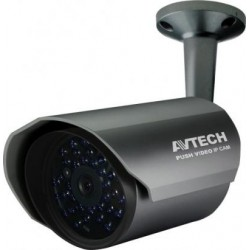 Avtech AVN807A Push Video All-in-One HD IP Camera