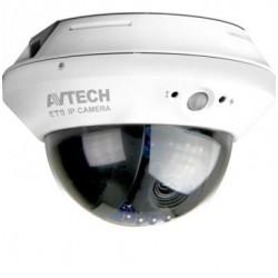 Avtech AVM328A Megapixel IR Dome Network Camera