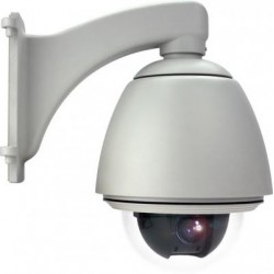 Avtech AVP325B Professional Outdoor Speed Dome Camera 22X Zoom Speed Dome Camera