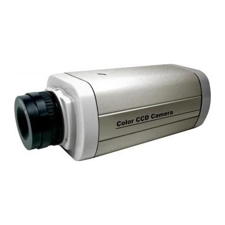 Avtech KPC131E 1/3 inch H.R. Color CCD Camera