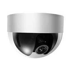 Avtech AVK018 H.R. Dome Camera Electronic Lens Control