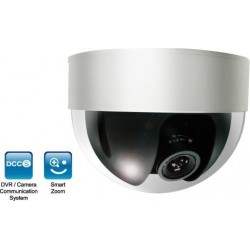 Avtech AVK522 H.R. Dome Camera