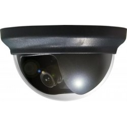 Avtech KPC132E 1/3 inch H.R. color CCD Dome Camera
