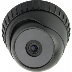 Avtech KPC133D 1/3 inch Color CCD IR Dome Camera 21 IR LEDs
