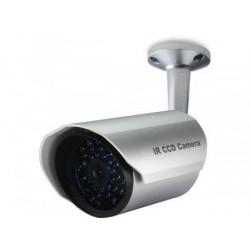 Avtech KPC139D 1/3 inch Color CCD IR Camera 35 IR LEDs