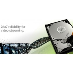 WD AV GP 500GB For CCTV 24 Hours