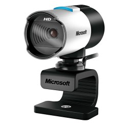 Microsoft LifeCam Studio Q2F-00017 Webcam