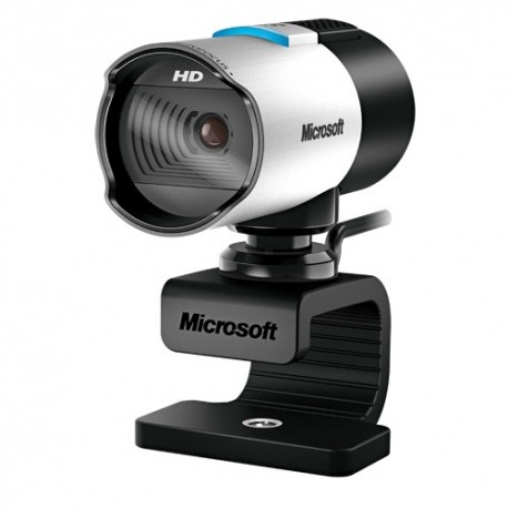 Microsoft LifeCam Studio Q2F-00017 Webcam