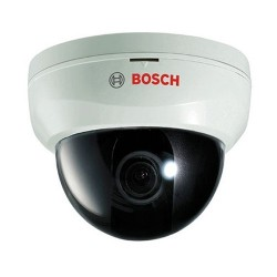 Bosch VDC-230F04-10 Indoor Dome Color Camera