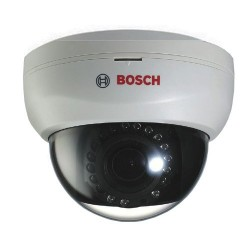 Bosch VDI-260V03-10 IR Indoor Dome Color Camera