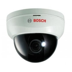Bosch VDC-250F04-10 Indoor Dome Color Camera