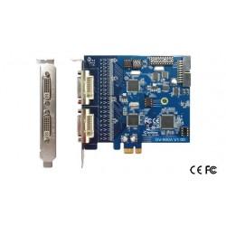 GeoVision GV-900A Video Capture Card