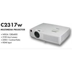 ASK Proxima C2317w Proyektor 3100 Ansi Lumens XGA HDMI Input