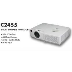 ASK Proxima C2455 Proyektor 4000 Ansi Lumens XGA HDMI Input