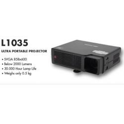 ASK Proxima L1035 Proyektor 2000 Ansi Lumens SVGA