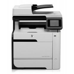 HP LaserJet Pro 400 color MFP M475dn Printer Laser A4
